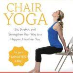 Chair yoga - Kristin McGee