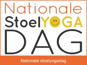 Nationale Stoelyoga Dag