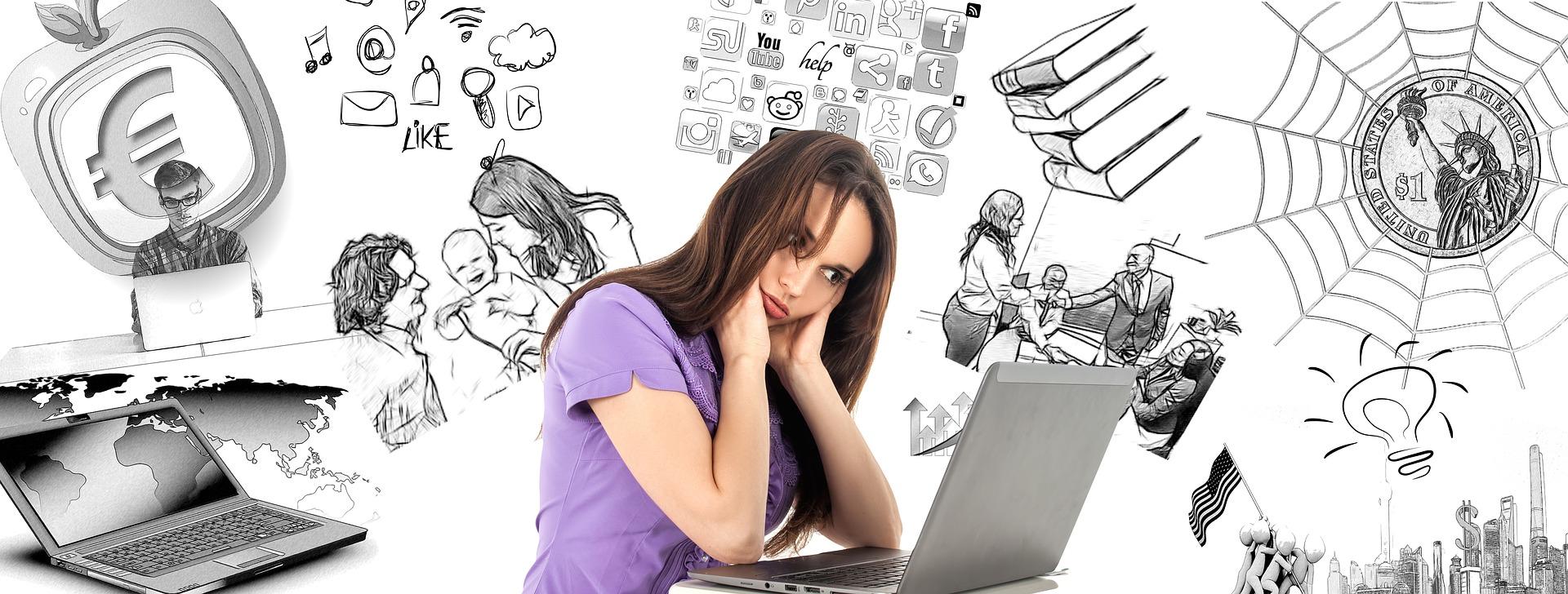 Monotasken beter dan multitasken