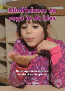 Yoga in de klas