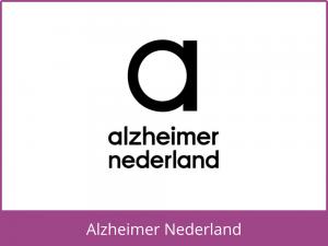 Alzheimer Nederland sponsor